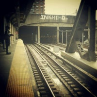 Photo taken at MTA Subway - 4th Ave/9th St (F/G/R) by Darius A. on 1/31/2013