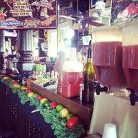 Photo taken at Panama Joe's by Nicolassa G. on 7/14/2013