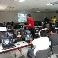 Photo taken at DISC by Erick J. on 10/15/2012