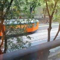 Photo taken at Largo V Alpini by Vittorio M. on 10/29/2012
