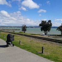 Photo taken at Ocean Spa by Nelz T. on 9/19/2014