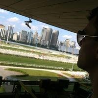 Foto tirada no(a) Jockey Club de São Paulo por Valdo R. em 6/9/2013