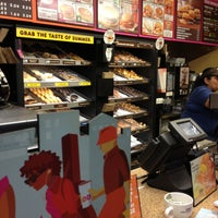 Photo taken at Dunkin' Donuts by Dtm F. on 6/7/2013