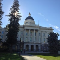 Photo taken at The Governor's Office by Isabel L. on 11/25/2012