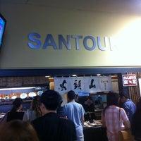 Photo taken at Santouka by David K. on 10/31/2012