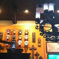 Photo taken at Panama Joe's by td2bd D. on 4/4/2013