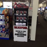 Photo taken at Best Buy by Tina C. on 6/7/2016