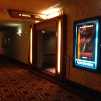 Photo taken at Marcus Crosswoods Cinema by Tina C. on 4/6/2016