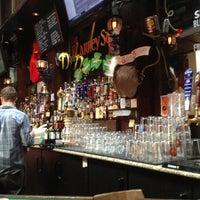 Photo taken at Blarney Stone Bar & Restaurant by Tina C. on 5/6/2013