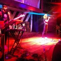 Photo taken at Vapor Night Club by Ashley R. on 12/3/2013