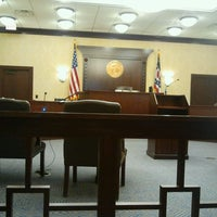 Photo taken at Cuyahoga County Juvenile Justice Center by ☆ Kim S. on 3/20/2013
