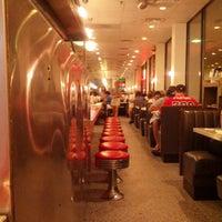 Photo taken at Majestic Diner by Shrek on 7/27/2013