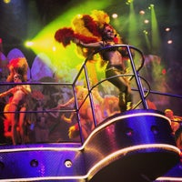 Photo taken at Coco Bongo by Ricky D. on 3/17/2013
