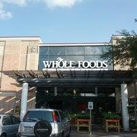 Photo taken at Whole Foods Market by deepneko on 5/1/2013