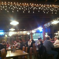 Photo taken at Buffalo Roadhouse Grill by Frankie M. on 1/2/2013