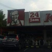 Photo taken at KFC by Herman T. on 4/23/2016