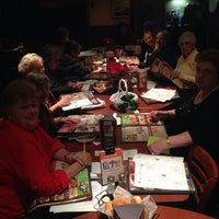 Photo taken at O'Charley's by Beth B. on 12/2/2013