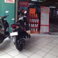 Photo taken at Honda 54 Pekalongan by Michael 'Mike' H. on 10/29/2013