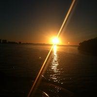 Photo taken at Nauti Turtle by Brenda B. on 10/21/2012