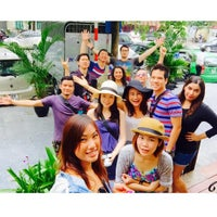 Photo taken at Mercure Hanoi La Gare by Nannie N. on 7/24/2015