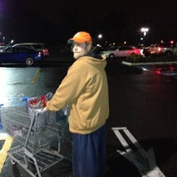 Photo taken at Walmart by MarcAnthony O. on 12/3/2012