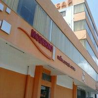 Photo taken at Escola Moderno by Renatha B. on 2/19/2013