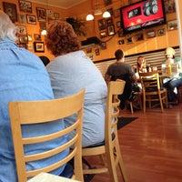Photo taken at Superburger by Alan S. on 7/20/2013