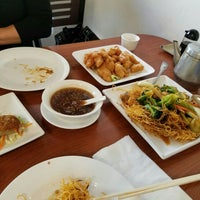 Photo taken at Tai Chi Restaurant by Robert S. on 5/1/2016