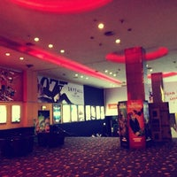 Photo taken at Stars Cinema by Ahmed S. on 6/16/2013