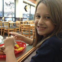 Photo taken at Boston Market by Chrissy S. on 11/8/2012