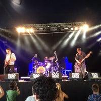Photo taken at Rock Herk by David G. on 7/19/2014
