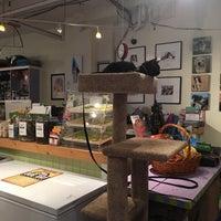 Photo taken at Pawtrero Bathhouse & Feed Co. by Jenn C. on 10/11/2016