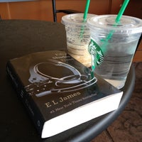 Photo taken at Starbucks by Sarah S. on 5/4/2013