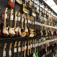 Photo taken at Guitar Center by Spenser H. on 12/6/2016