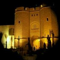 Photo taken at Medina by Nesrine B. on 11/24/2012