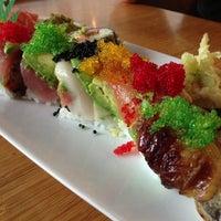 Photo taken at Oysy Japanese Sushi Restaurant by Dane T. on 7/14/2013