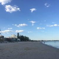 Photo taken at Botany Bay by Joy P. on 11/18/2015