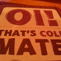 Photo taken at Outback Steakhouse by Kevin F. on 5/12/2013