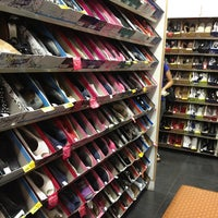 Photo taken at Payless Shoesource by Tiffany G. on 7/7/2013