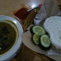 Photo taken at MTC Food Court by Gabryela on 4/6/2014