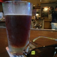 Photo taken at Fainting Goat Pub by Anthony F. on 9/3/2013