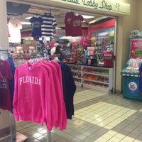 Photo taken at Okahumpka Service Plaza - Florida's Turnpike by Warren C. on 11/18/2012