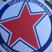 Photo taken at Foster's Hollywood by 965AS on 9/18/2016