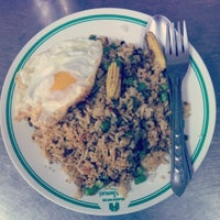Photo taken at ร้านเบตง by WORi7 on 12/10/2013
