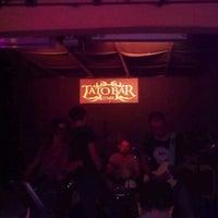 Photo taken at Tato Bar by Erol D. on 9/21/2012
