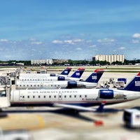 Photo taken at Admirals Club by Michael G. on 8/18/2014