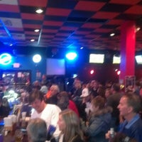 Photo taken at Willie's Sports Cafe by Jason T. on 1/6/2013