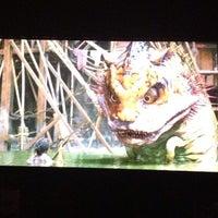 Photo taken at BIG Cinemas by Gwyneth O. on 2/11/2013