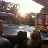 Photo taken at Sonic Drive-In by Jessica C. on 8/9/2013