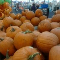 Photo taken at Walmart Supercenter by David K. on 10/15/2012